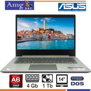 Laptop LENOVO IdeaPad 145-AST AMD A6 9225 14″ HD 4Gb 1Tb