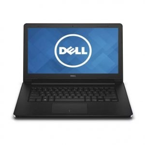 LAPTOP DELL Inspiron 3000 3467 i5 7200U 2.5Ghz.