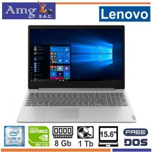 Laptop Lenovo S145-14IWL i5 8265U 8Gb 1Tb Vid 2Gb MX110 15 HD