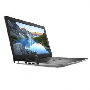 LAPTOP DELL Inspiron Modelo 3593 intel CORE i3 1005G1 1.2Ghz. 4M. 15.6″ LED FULL HD 1920 X 1080 RESOLUCION,  4Gb Memoria Ddr4, 1Tb Disco 5,400 RPM. Y CON LECTOR DE DVD.