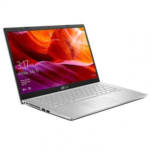 LAPTOP Asus VivoBook AMERICANO Reyzen 5 3500U 2.1Ghz. hasta 3.7Ghz.TB,  Pantalla 15.6″ LED HD 1366 X 768 p, MEMORIA DDR4 8Gb, Disco 1 Tb. Video Radeon Vega 8