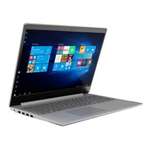 LAPTOP LENOVO V15-IIL intel i5 1035G1 1.0Ghz. 6M. Cache, Memoria Ddr4 8Gb, Disco 1Tb, Video Nvidia GeForce 2G MX330 Pantalla 14″ LED HD 1366 X 768,